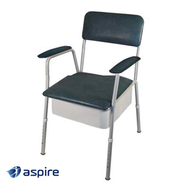 ASPIRE BEDSIDE COMMODE CLASSIC
