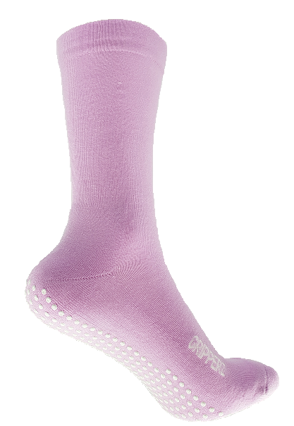 GRIPPERZ NON SLIP CIRCULATION SOCKS