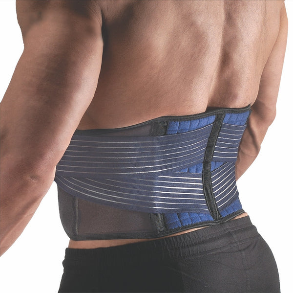ACTIVEASE MAGNETIC THERMAL LOWER BACK SUPPORT