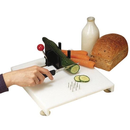 FOOD PREPARATION BOARD - ETAC