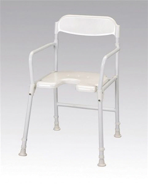 DAYS FOLDING SHOWER CHAIR