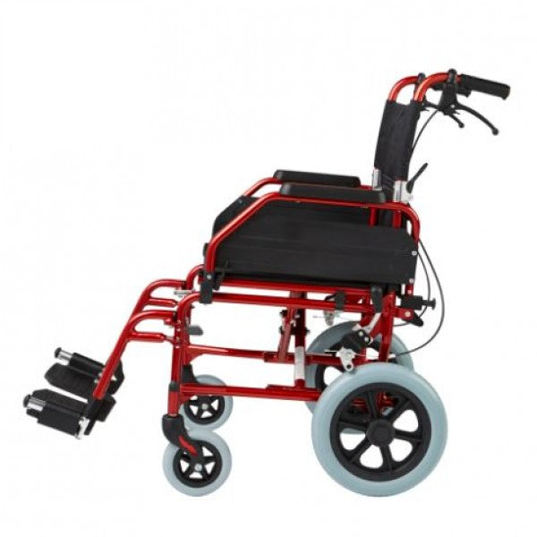 OMEGA TA1 WHEELCHAIR