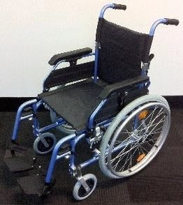 OMEGA SP2 WHEELCHAIR