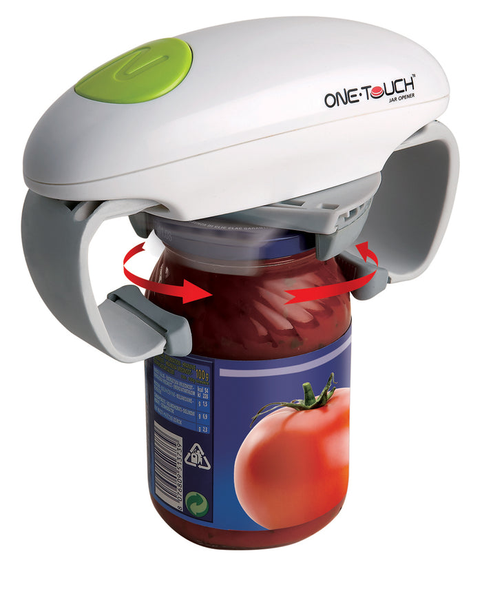 ONE TOUCH JAR OPENER