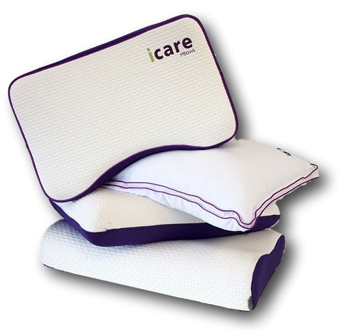 ICARE VISCO CLOUD PILLOW
