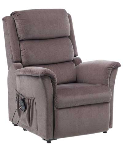 PORTLAND LIFT RECLINE CHAIR - PETITE
