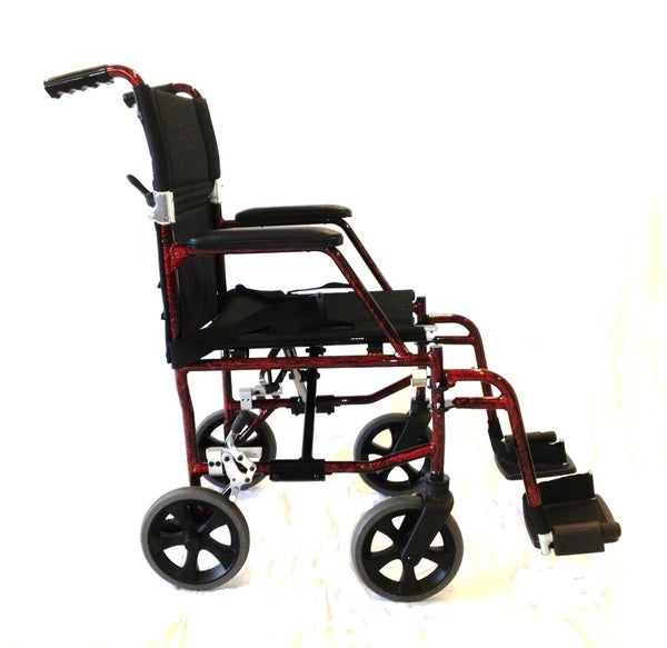 REDGUM ULTRA LITE WHEELCHAIR