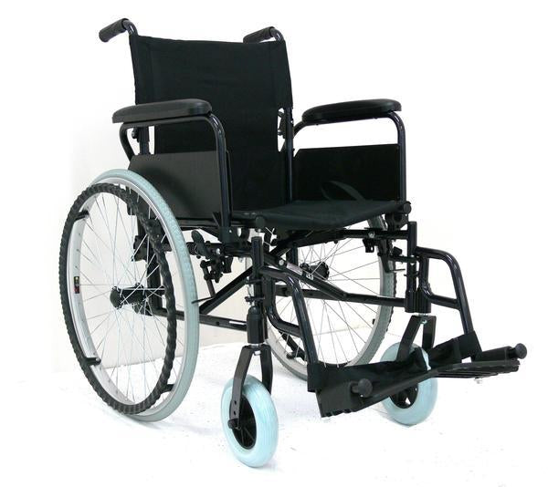 REDGUM QUARTZ WHEELCHAIR