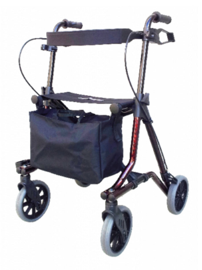 TAIMA SIDE FOLDING WALKER