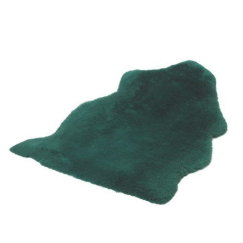 SHEAR COMFORT -  MEDICAL SHEEPSKIN NATURAL OVERLAY SHAPE
