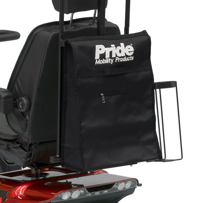 Rear scooter bag, Pride rear scooter bag