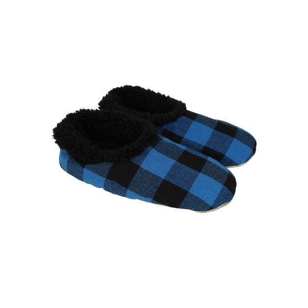 SLUMBIES - BUFFALO PLAID