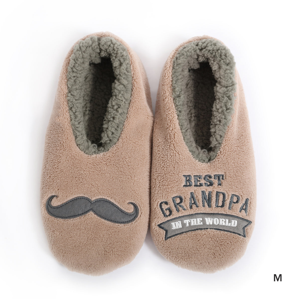 SPLOSHIES MENS BEST GRANDPA