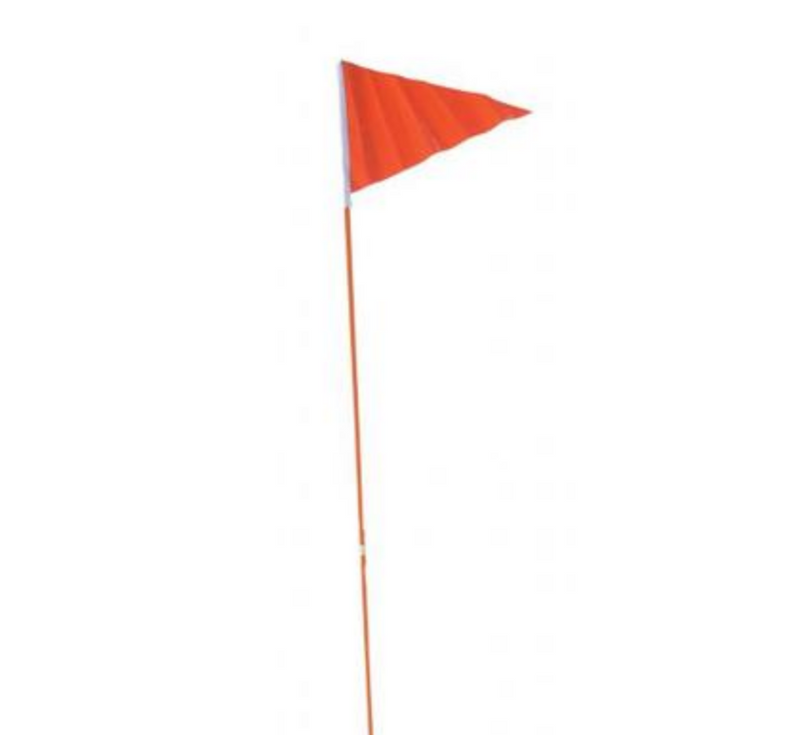 SCOOTER FLAG