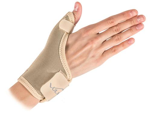 VULKAN WRIST THUMB SUPPORT