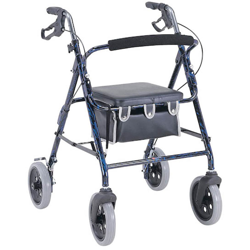 "MERITS W463 SEAT WALKER 8""WHEEL"