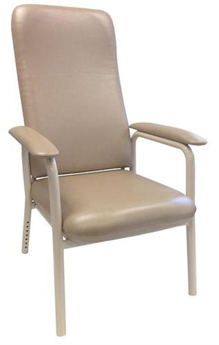 HIGH BACK DAY CHAIR