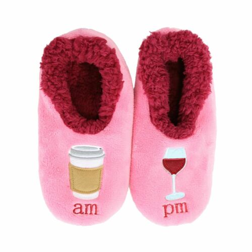SLUMBIES SLIPPERS - AM PM