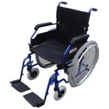 PRIDE PMW902 SELF PROPELLED WHEELCHAIR
