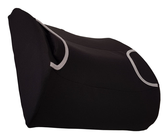 PQ BACK/LUMBAR CUSHION WITH GEL INSERT