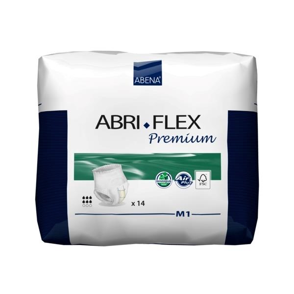ABRI-FLEX M1 PREMIUM PULL UP PANT