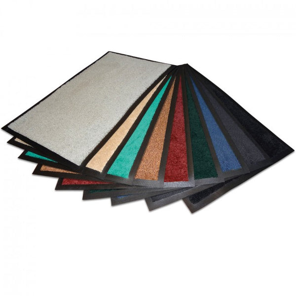 BETTER LIVING NON SLIP INDOOR MAT - 600 X 850MM