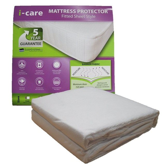 ICARE MATTRESS PROTECTOR