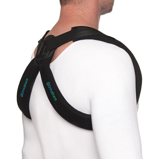 ORTHOBRACE ORTHOCLAVICLE COLLARBONE SUPPORT
