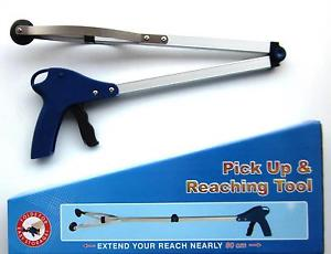 REDGUM FOLDING REACHER