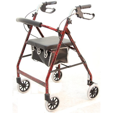 "MERITS W462 SEAT WALKER 6""WHEEL"