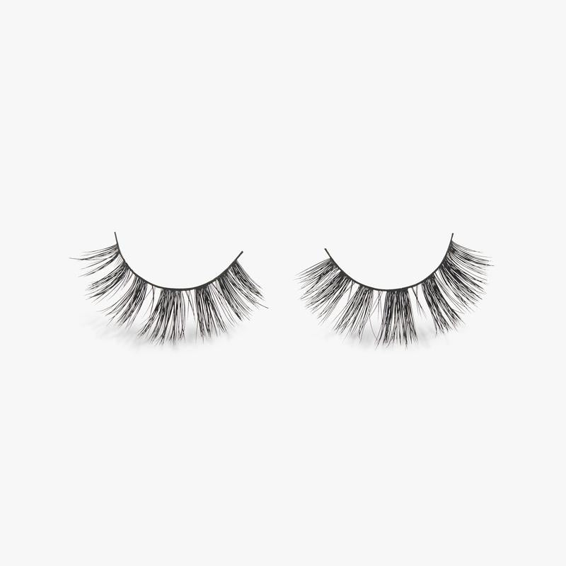 MBP EYE LASHES - LILLY LASH