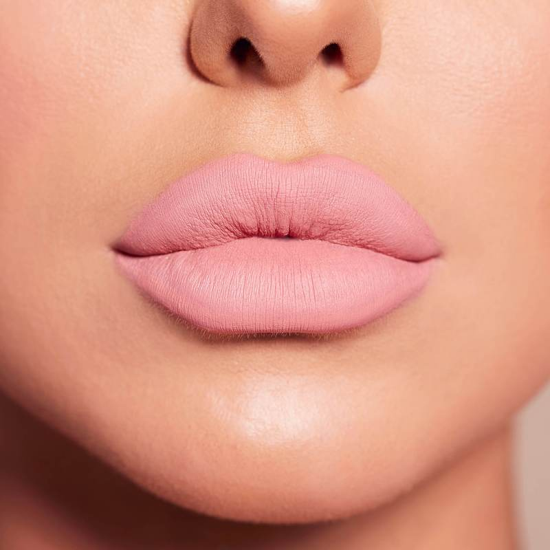MBP LIQUID LIPSTICK - BABY DOLL