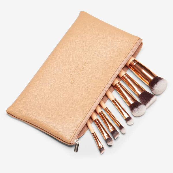 MBP ESSENTIALS 8 PEICE BRUSH SET