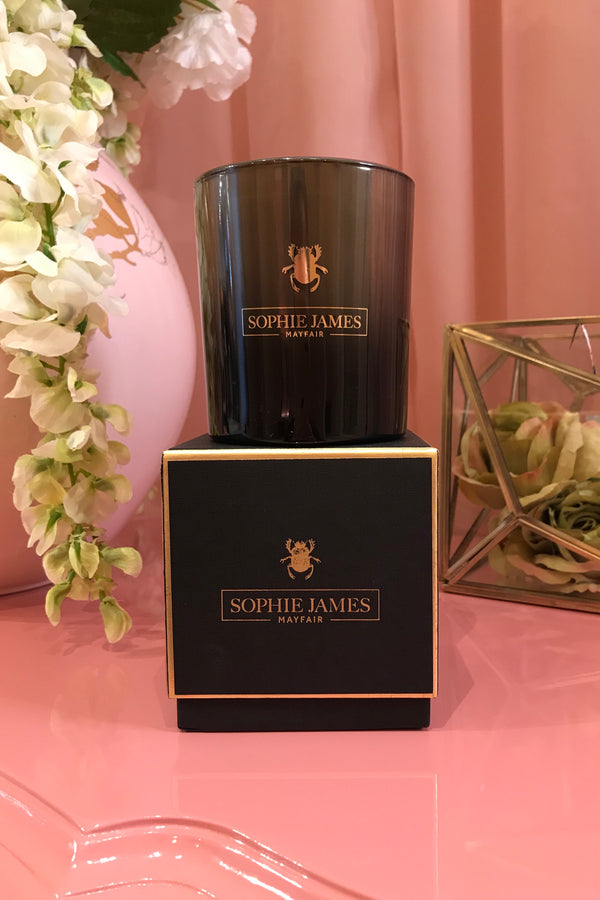 SOPHIE JAMES MAYFAIR - THE BEETLE CANDLE