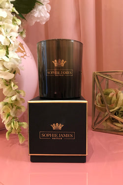 SOPHIE JAMES MAYFAIR - THE CROWN CANDLE