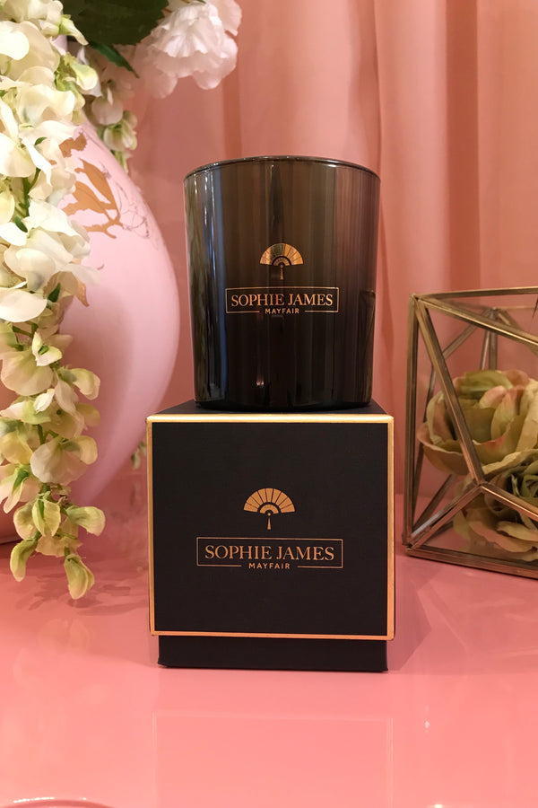 SOPHIE JAMES MAYFAIR - THE FAN CANDLE
