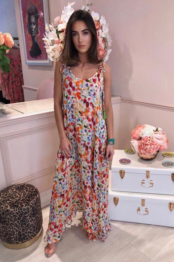 ROSA ETERNAL SUMMER MAXI DRESS