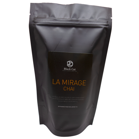 Wellness Refill - La Mirage - Chai