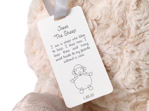 Jesse the sheep (Ships by 11/30)