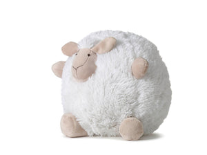 Charlie the sheep