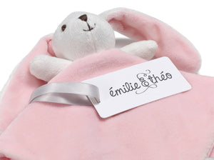 Agathe the rabbit (Ships by 11/30)
