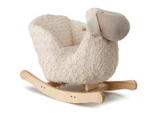 Henry the rocking sheep