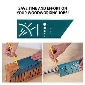 Quick Woodworking Tool( BUY 2 GET 10% OFF)