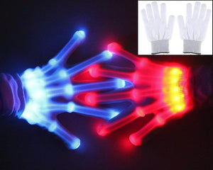 HOT SALE Glowing Gloves