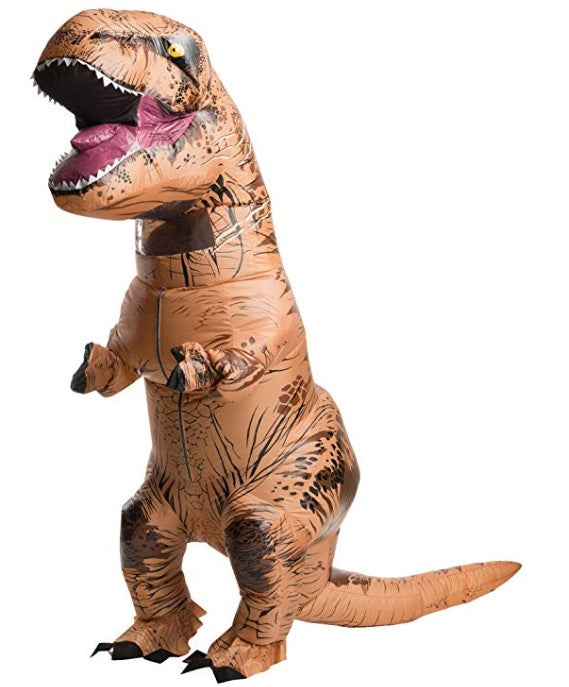 Inflatable Dinosaur Costume🔥Last day promotion