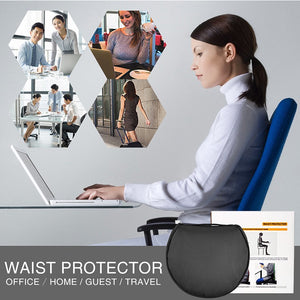 Seating Adjustable Posture Corrector
