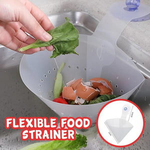 Flexible Food Strainer🔥Last day promotion