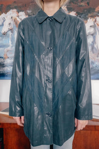 Six Sables - 80s Coat