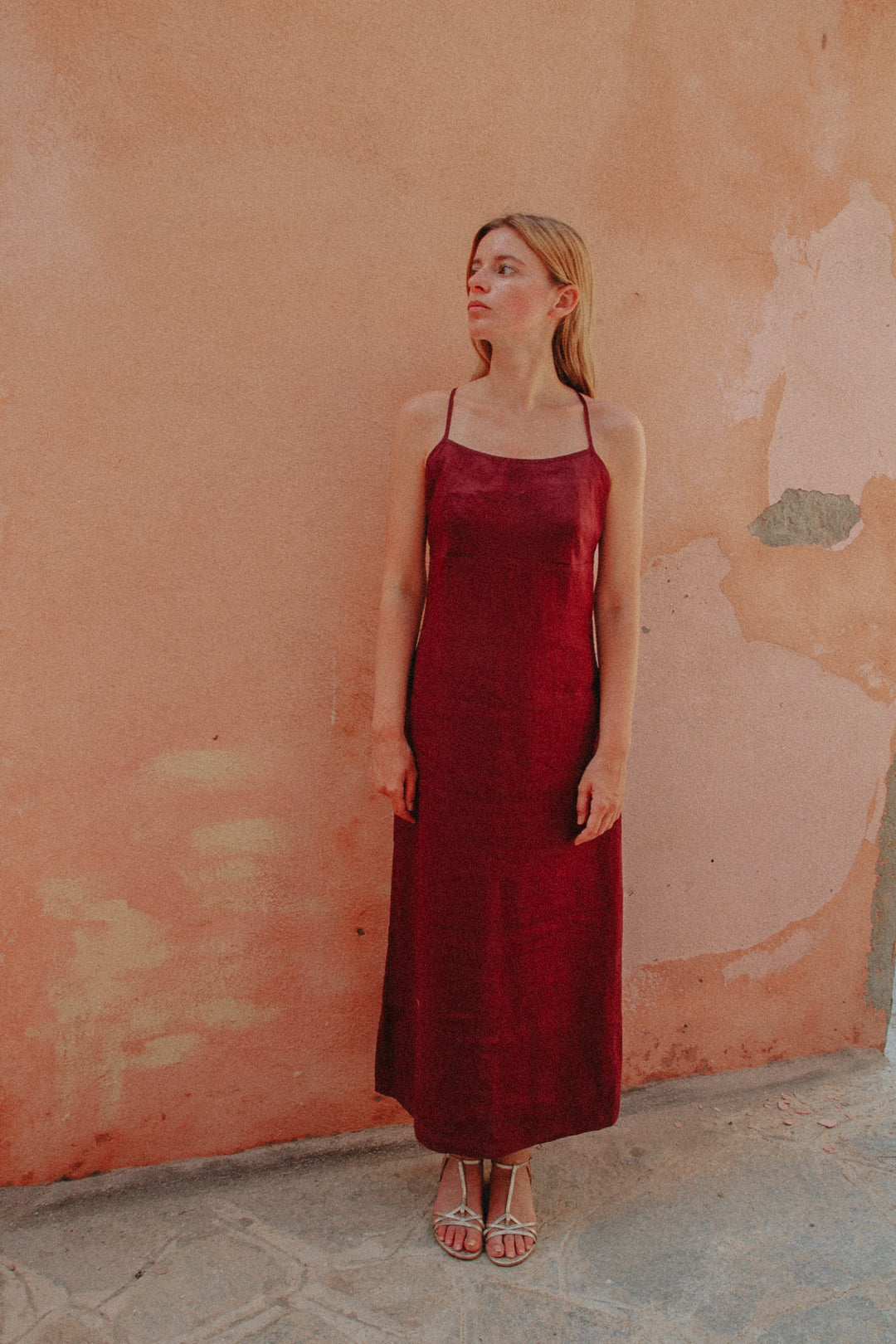 ERBALUNGA - Michele Dress