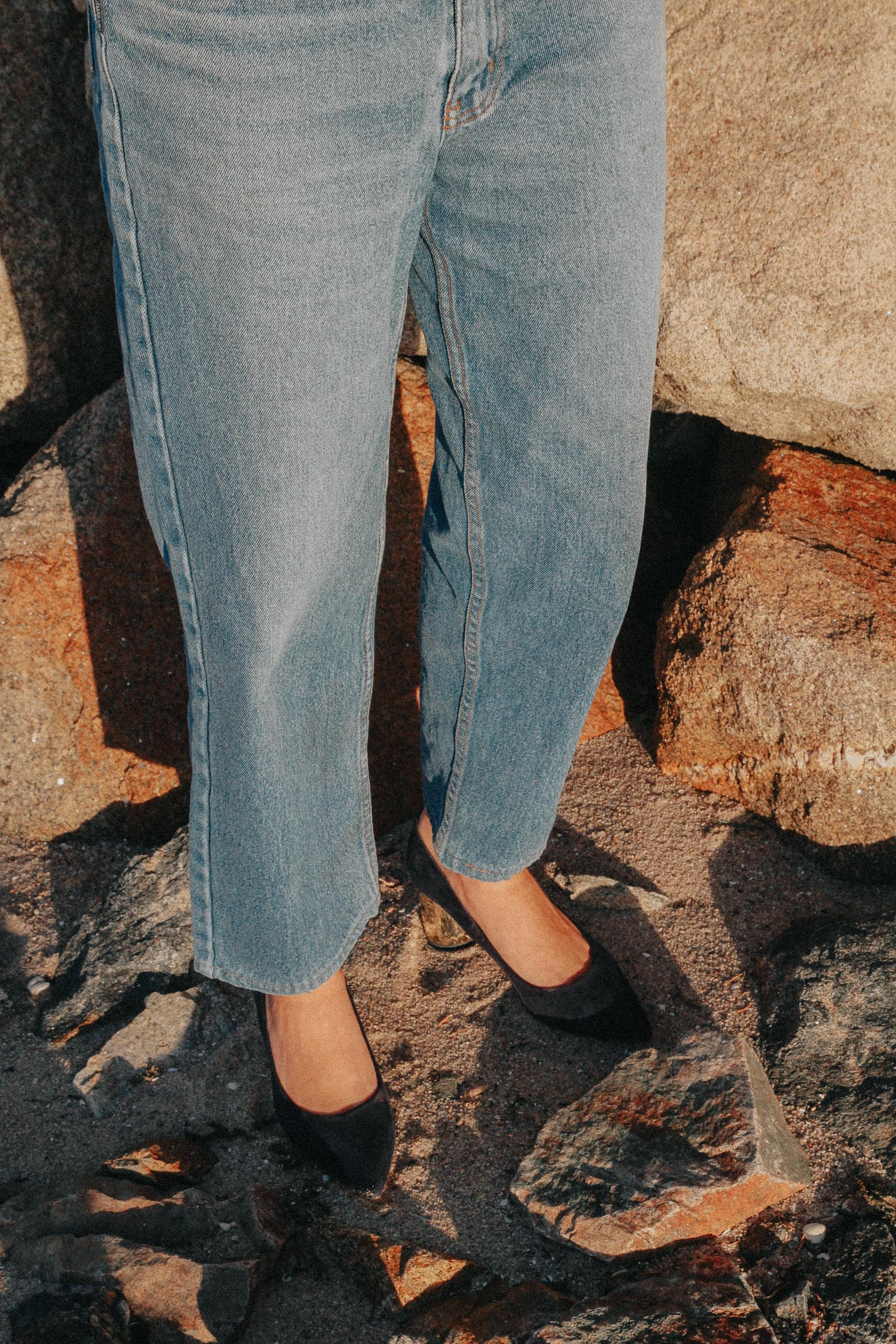 SIX SABLES - Jem Denim